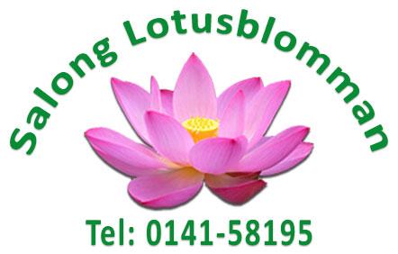 Frisörsalong Lotusblomman i Motala